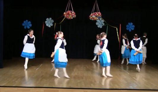 Tańce Kaszubskie