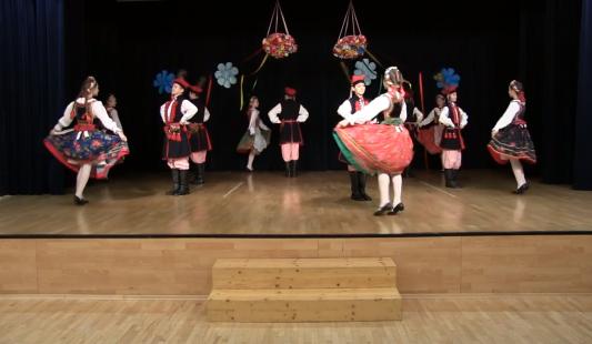 Tańce Krakowskie